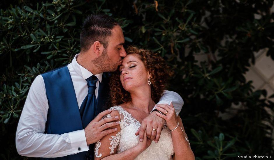 Il matrimonio di Luciano e Elisa a Sestri Levante, Genova