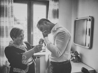Le nozze di Alisia e Luca 1