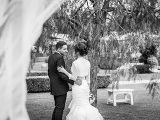 le nozze di Paola e Marco 1