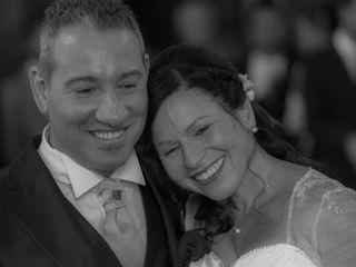 le nozze di Rosangela e Alberto 1