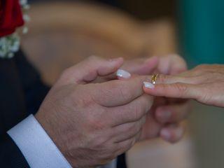 le nozze di Rosangela e Alberto 2