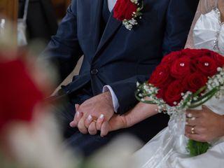 le nozze di Rosangela e Alberto 3