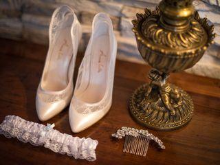 Le nozze di Luana e Francesco 3