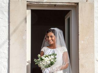 Le nozze di Fujhika e Andrea 3