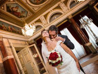 Le nozze di Barbara e Mauro
