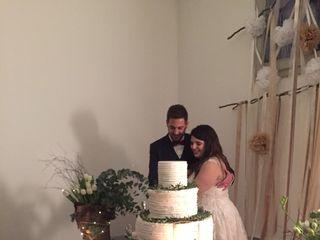 le nozze di Micaela e Michele 3