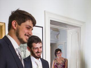Le nozze di Marta e Gianluca 2
