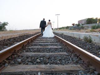 Le nozze di Ersilia e Gianluca