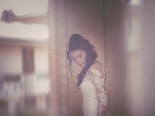 Le nozze di Angelo e Elena 3