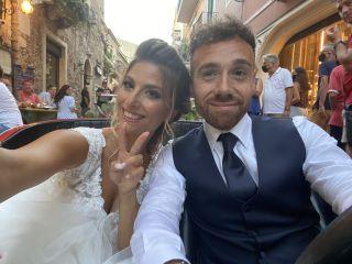 Le nozze di Marzia e Antonio