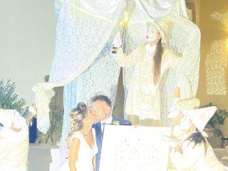 Le nozze di Marzia e Antonio 1