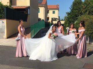 Le nozze di Marzia e Antonio 2