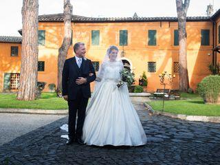 Le nozze di Simone e Priscilla 2
