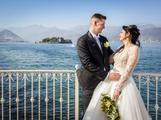 Le nozze di Alexander e Silvia 1