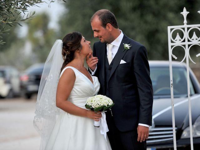 Le nozze di Giuliana e Augusto