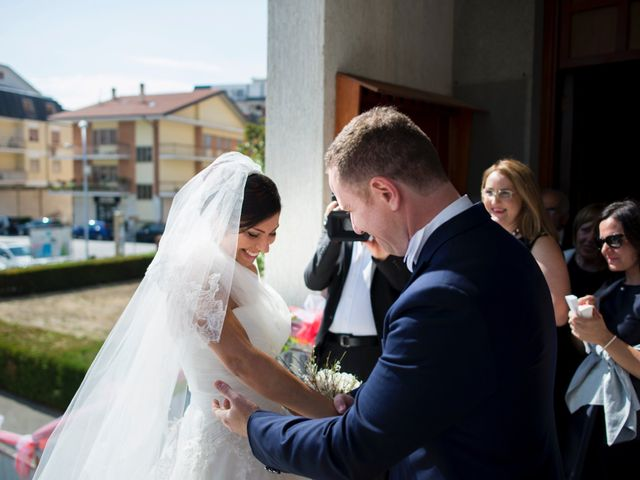 Il matrimonio di Luca e Alisia a Isernia, Isernia 5
