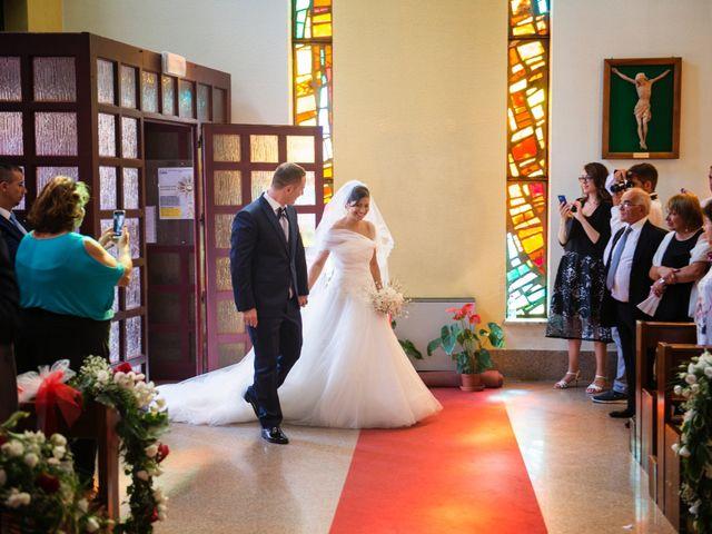 Il matrimonio di Luca e Alisia a Isernia, Isernia 6