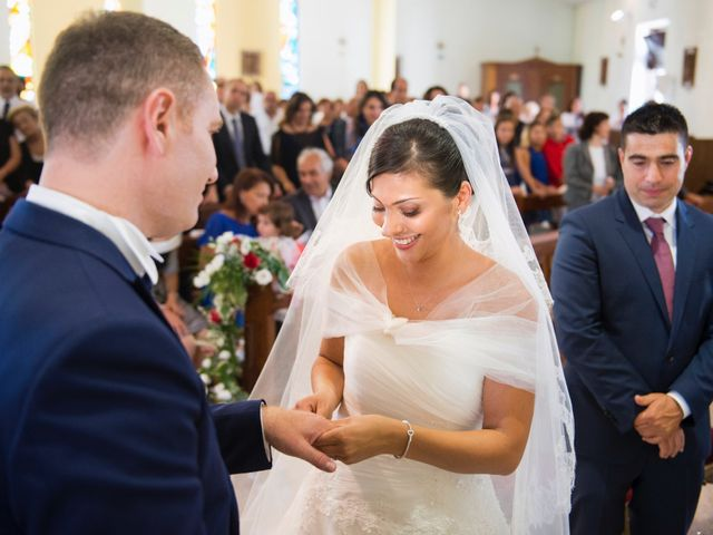 Il matrimonio di Luca e Alisia a Isernia, Isernia 9