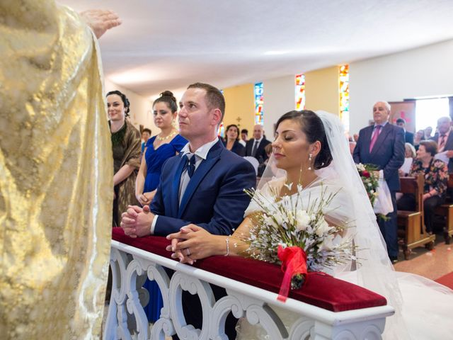 Il matrimonio di Luca e Alisia a Isernia, Isernia 10