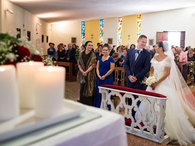 Il matrimonio di Luca e Alisia a Isernia, Isernia 11