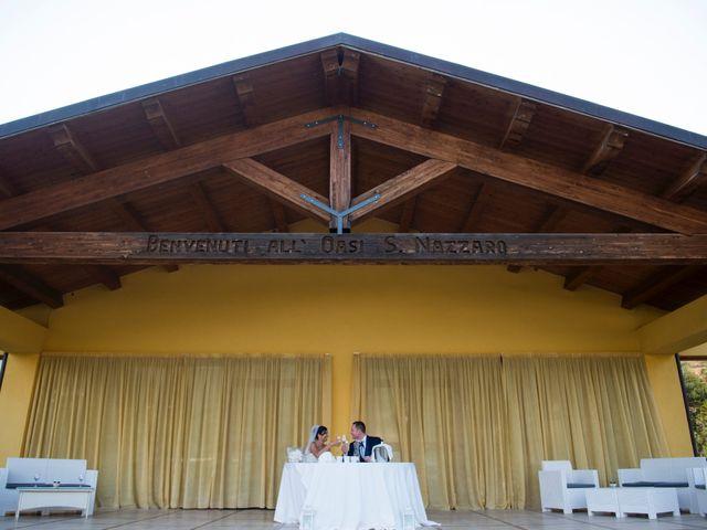 Il matrimonio di Luca e Alisia a Isernia, Isernia 13