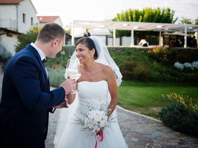 Il matrimonio di Luca e Alisia a Isernia, Isernia 14