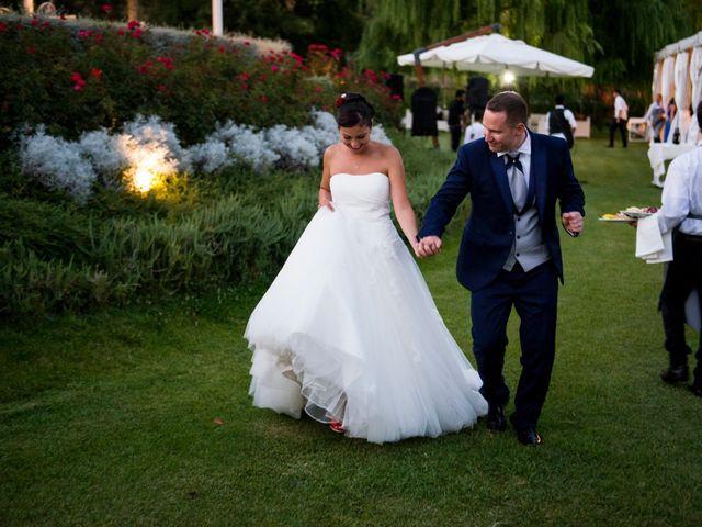 Il matrimonio di Luca e Alisia a Isernia, Isernia 16