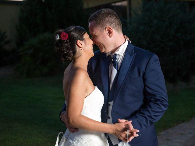Il matrimonio di Luca e Alisia a Isernia, Isernia 17