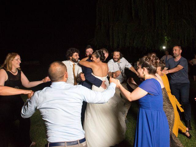 Il matrimonio di Luca e Alisia a Isernia, Isernia 20