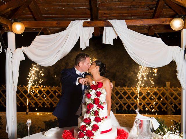 Il matrimonio di Luca e Alisia a Isernia, Isernia 21