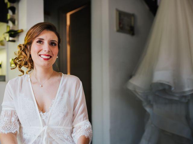 Il matrimonio di Simone e Elena a Genova, Genova 5