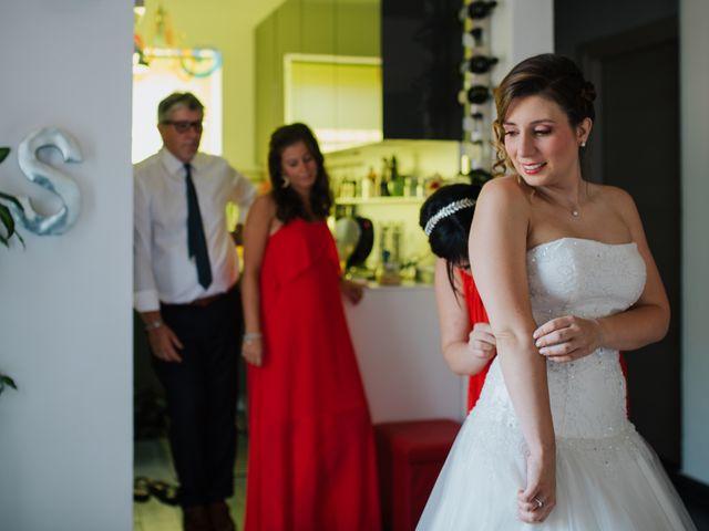 Il matrimonio di Simone e Elena a Genova, Genova 8