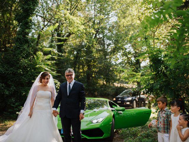 Il matrimonio di Simone e Elena a Genova, Genova 14