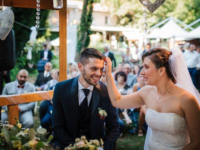 Il matrimonio di Simone e Elena a Genova, Genova 17