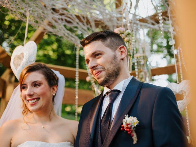 Il matrimonio di Simone e Elena a Genova, Genova 19