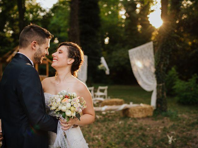 Il matrimonio di Simone e Elena a Genova, Genova 21