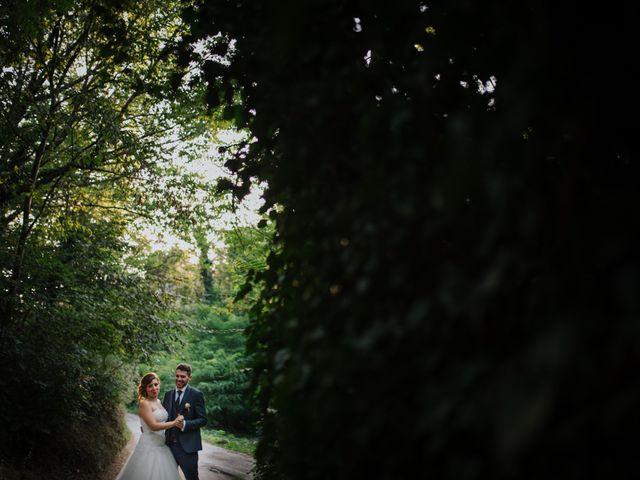 Il matrimonio di Simone e Elena a Genova, Genova 22