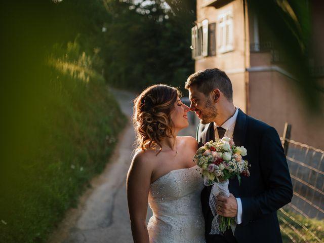 Il matrimonio di Simone e Elena a Genova, Genova 23