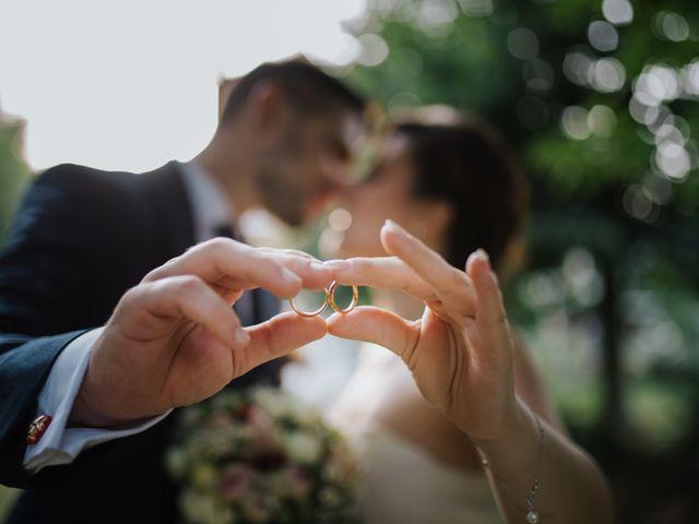 Il matrimonio di Simone e Elena a Genova, Genova 25