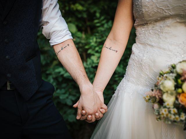 Il matrimonio di Simone e Elena a Genova, Genova 27