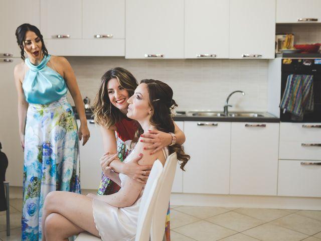 Il matrimonio di Lorenzo e Elisa a Guasila, Cagliari 23