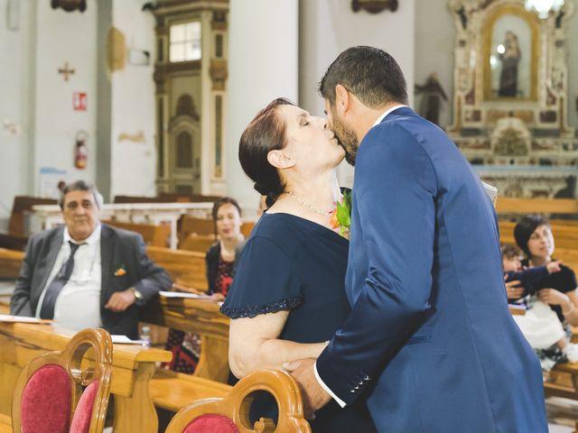 Il matrimonio di Lorenzo e Elisa a Guasila, Cagliari 39