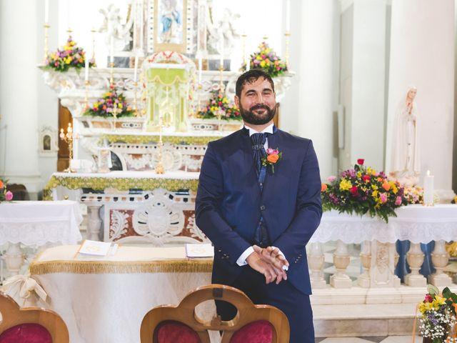 Il matrimonio di Lorenzo e Elisa a Guasila, Cagliari 40