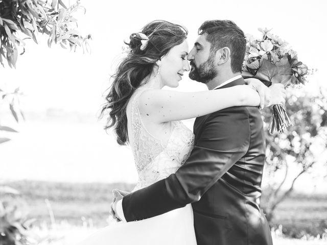 Il matrimonio di Lorenzo e Elisa a Guasila, Cagliari 125