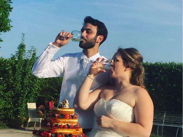 Il matrimonio di Gianluca e Valentina a Mirano, Venezia 2