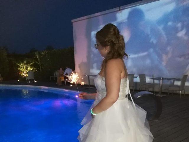 Il matrimonio di Gianluca e Valentina a Mirano, Venezia 4