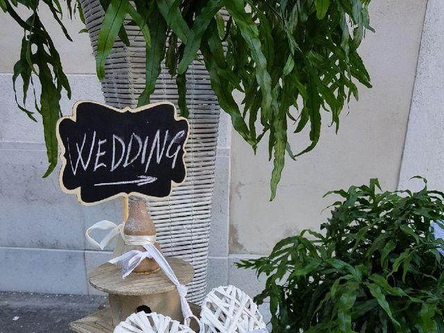 Il matrimonio di Gianluca e Valentina a Mirano, Venezia 5