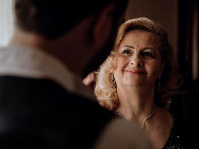 Il matrimonio di Francesco e Alessandra a Carolei, Cosenza 3