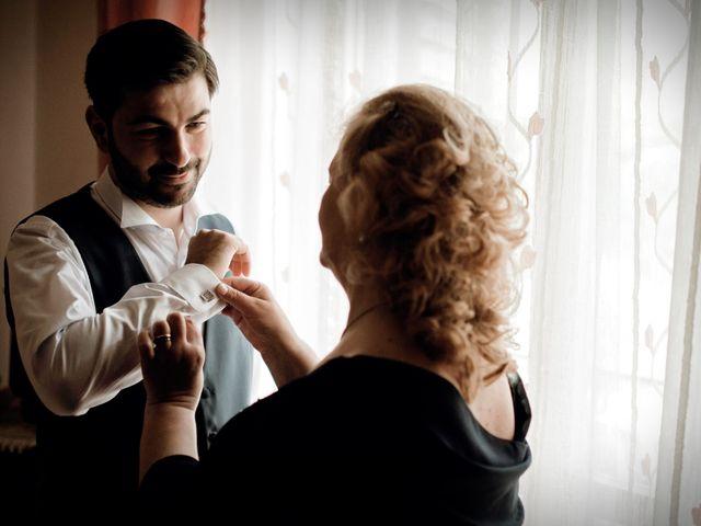 Il matrimonio di Francesco e Alessandra a Carolei, Cosenza 4