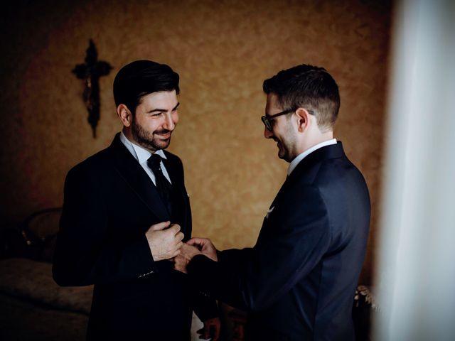 Il matrimonio di Francesco e Alessandra a Carolei, Cosenza 6